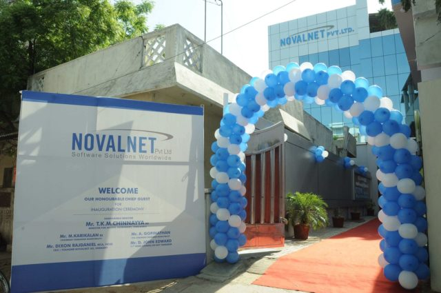 Inauguration Ceremony – 2013
