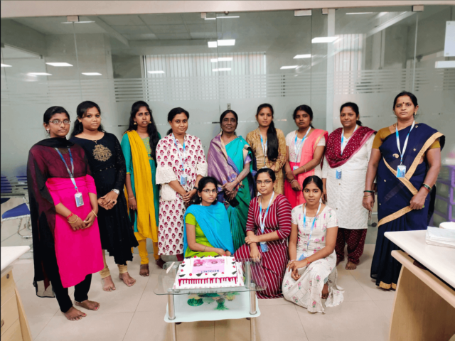 Woman's Day – 2021